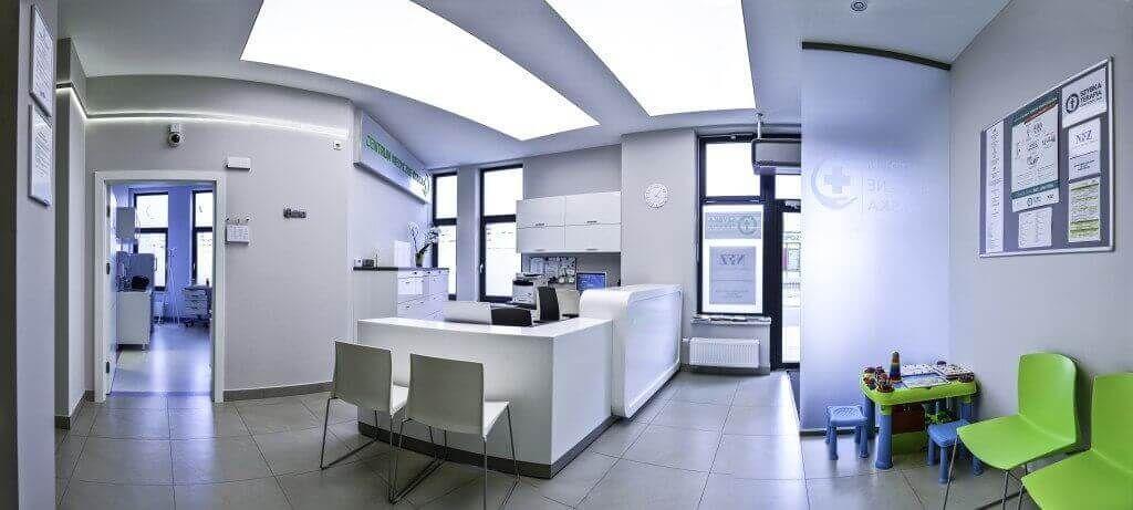 Centrum medyczne Sobieskiego
